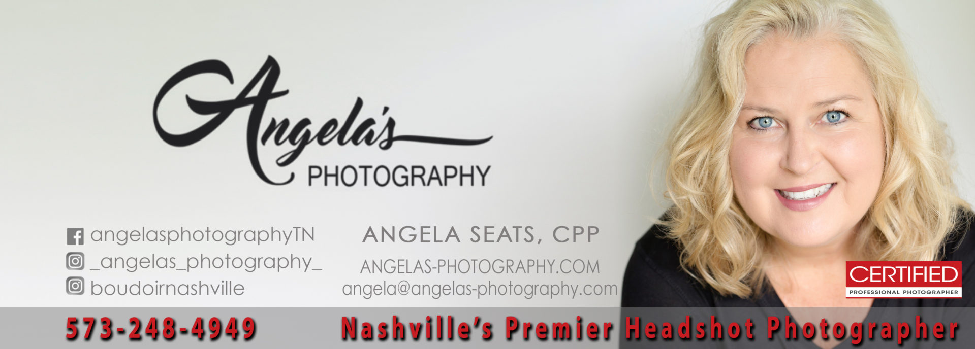 Angela's photography